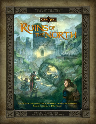 the one ring rpg pdf