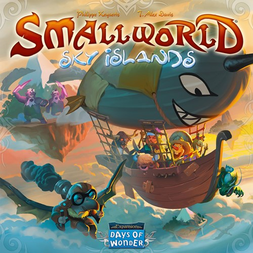small world board game sky islands expansion
