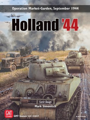 Holland '44 Board Game