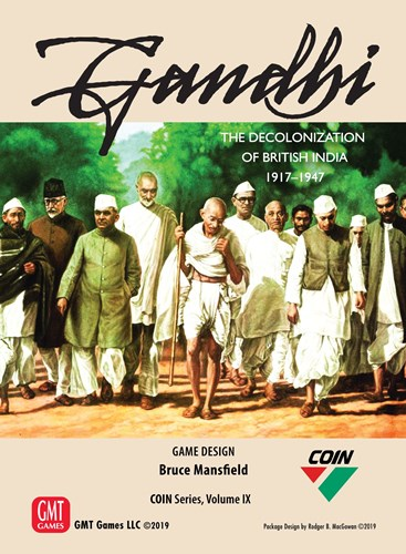 Gandhi: The Decolonization Of British India