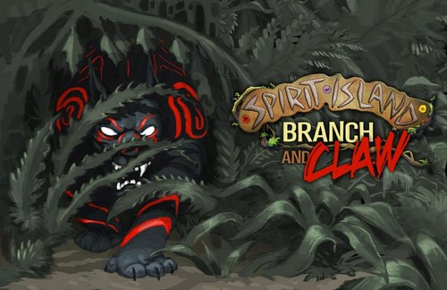 Spirit Island Board Game: Branch And Claw Expansion