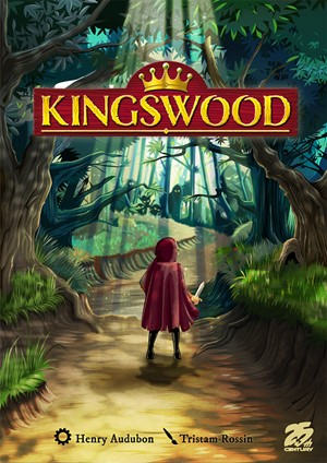 Kingswood Board Game