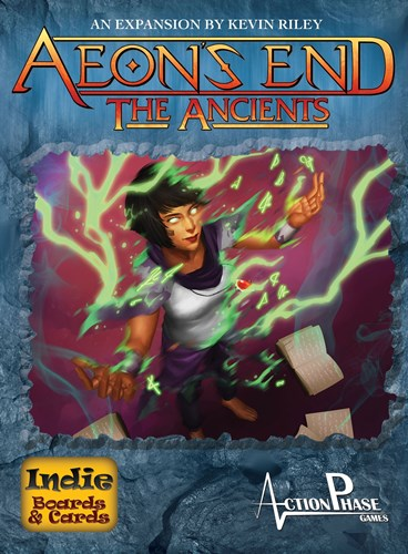 Aeon's End Board Game: The Ancients Expansion