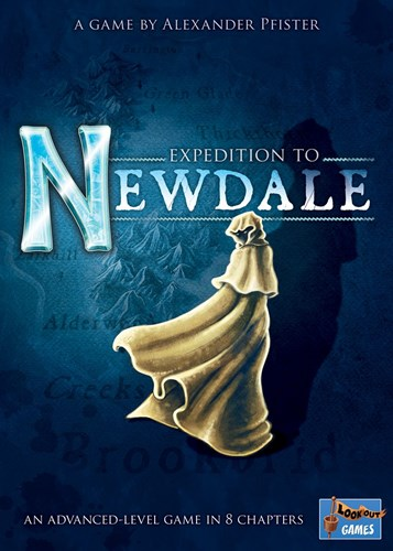 Expedition To Newdale Board Game