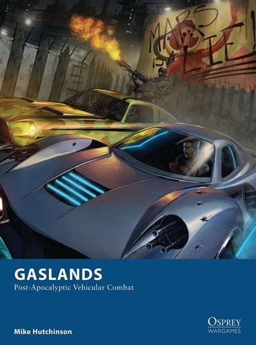 Gaslands Ruleset