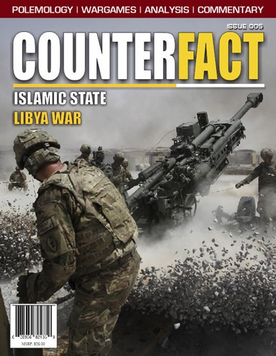 CounterFact Issue 5: Islamic State Libya War