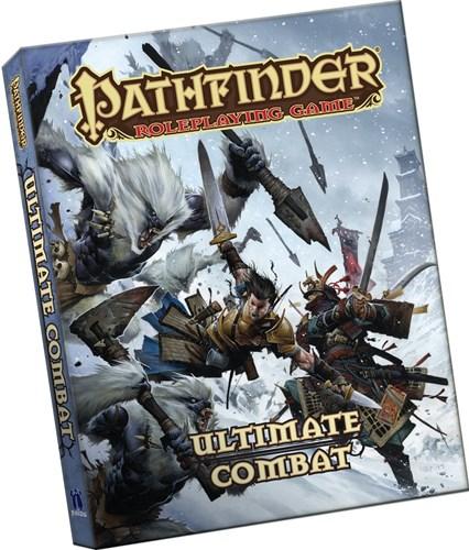 Pathfinder RPG from Paizo Publishing Page 6