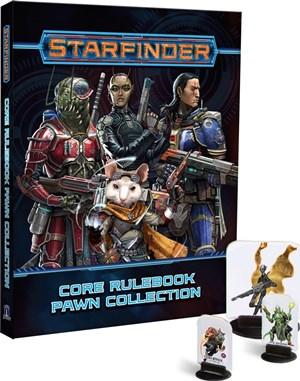 Starfinder Rpg Flip Mat Basic Starfield 163 16 49