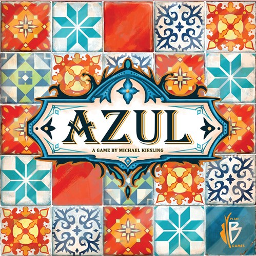 Azul Board Game