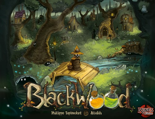 Blackwood Card Game