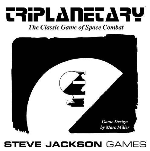 Triplanetary Board Game: 3rd Edition