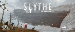 Scythe Board Game: The Wind Gambit Expansion