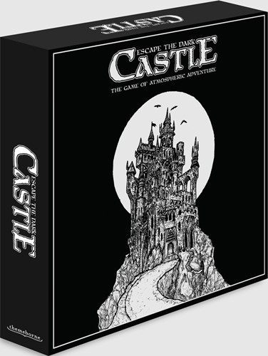 Escape The Dark Castle Board Game