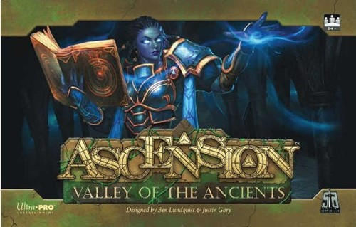 Ascension Card Game: Valley Of The Ancients